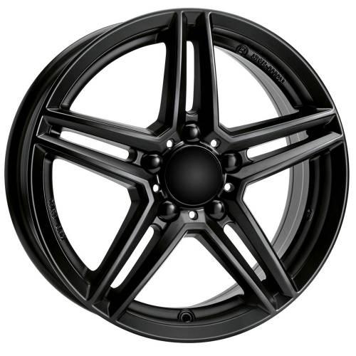 Wolfrace M10
