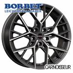 Borbet BY