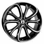 SSR Bentley SSR III