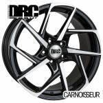 DRC DVX