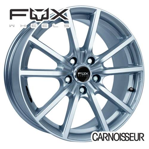 Fox FX10