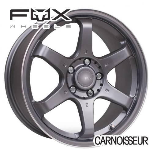Fox MS006