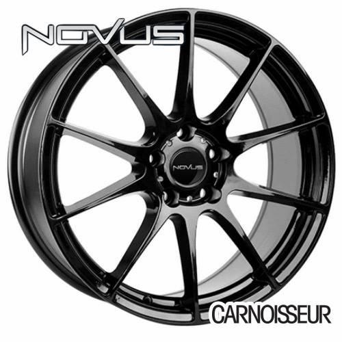 Novus NVS02