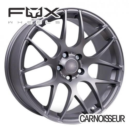 Fox MS007