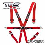 TRS Pro Ultralite 6 Point Harness with Quick Adjuster