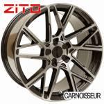 Zito ZF-X