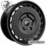 Cades Motorsport Transit Custom