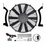 Revotec Tailor Made Cooling Kit to fit Land Rover Series 1, 2, 3
