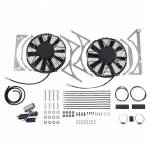 Revotec Tailor Made Cooling Kit to fit MG MGC